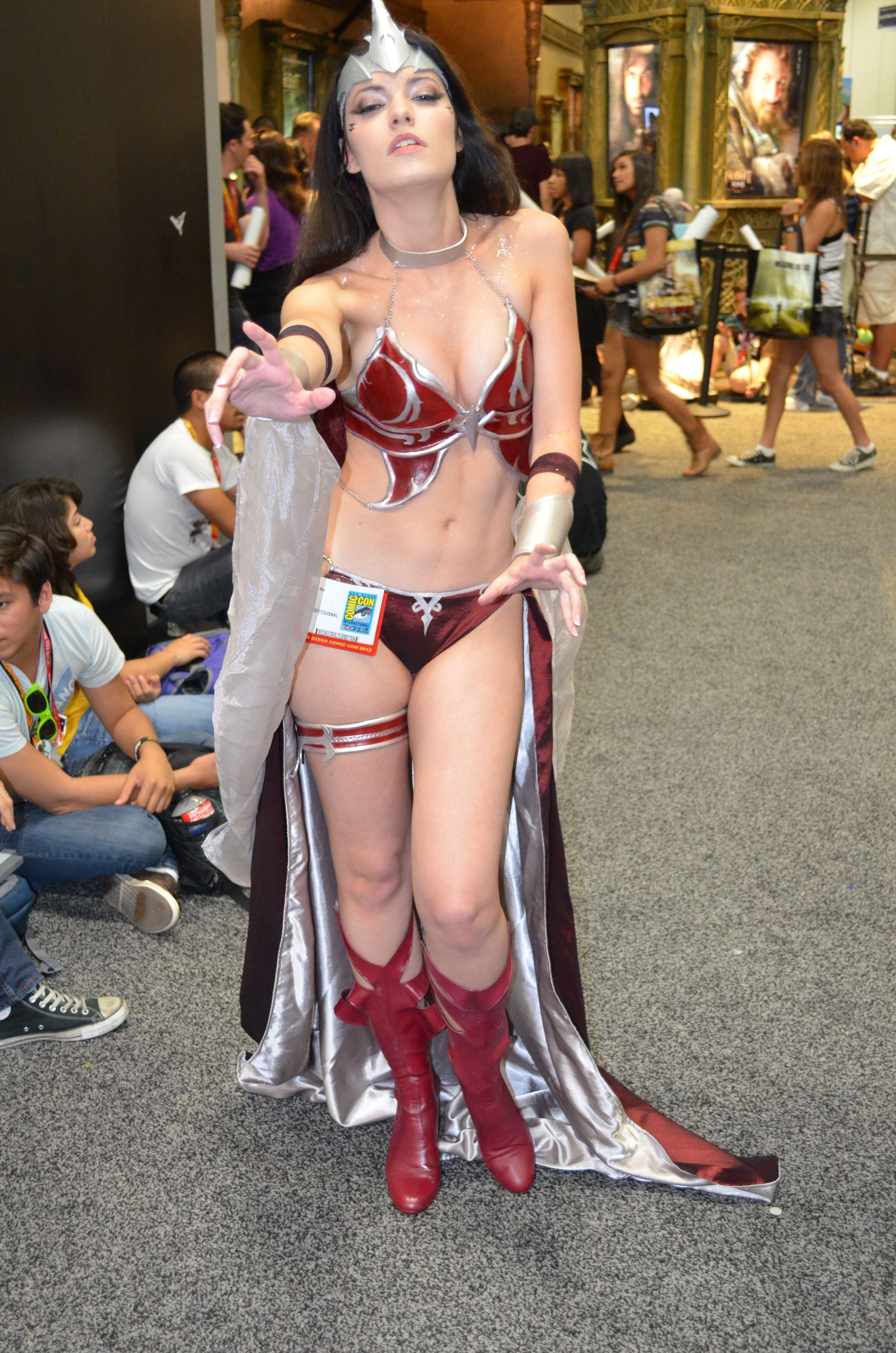 hot girls cosplay anal