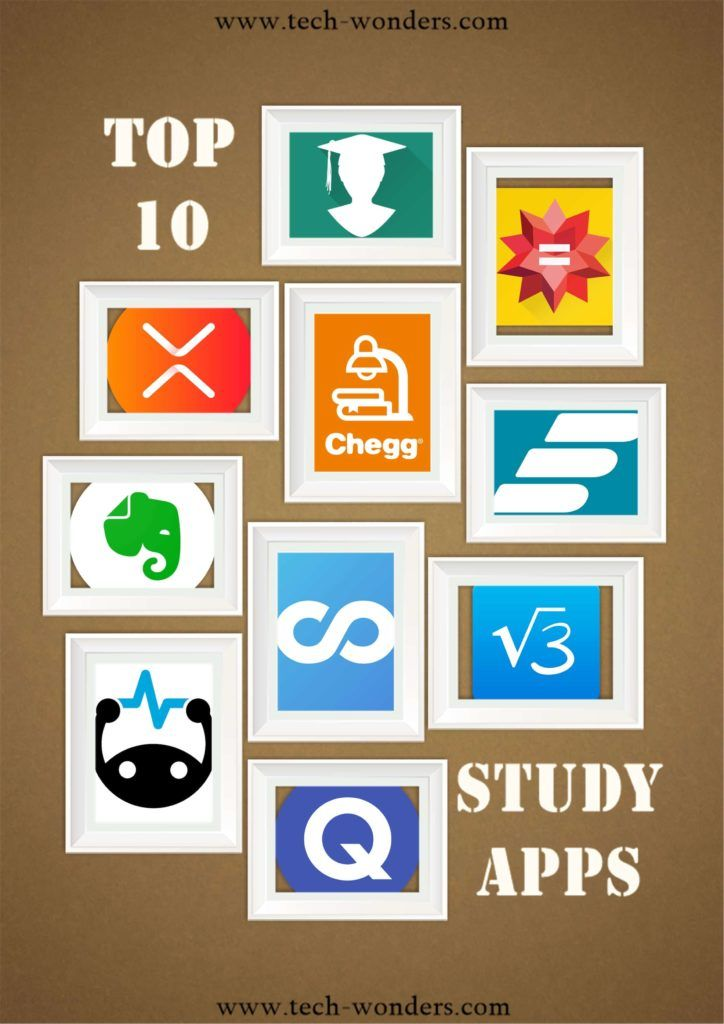 Top 10 Study Apps for College Students in 2020 (With