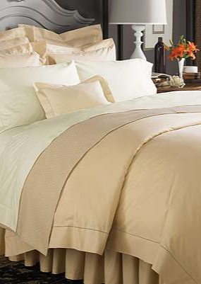 An exquisite comfort at a surprisingly soothing value.