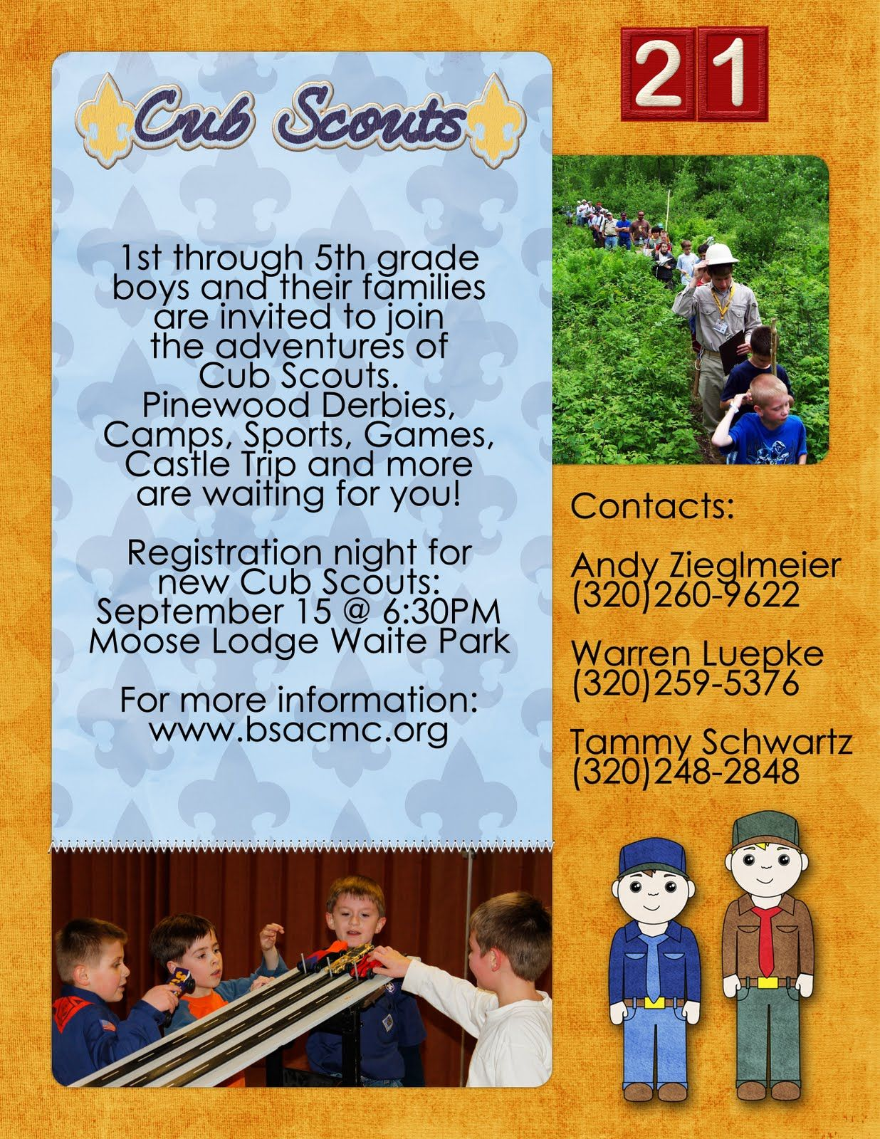 Pin On Cub Scout Activities
