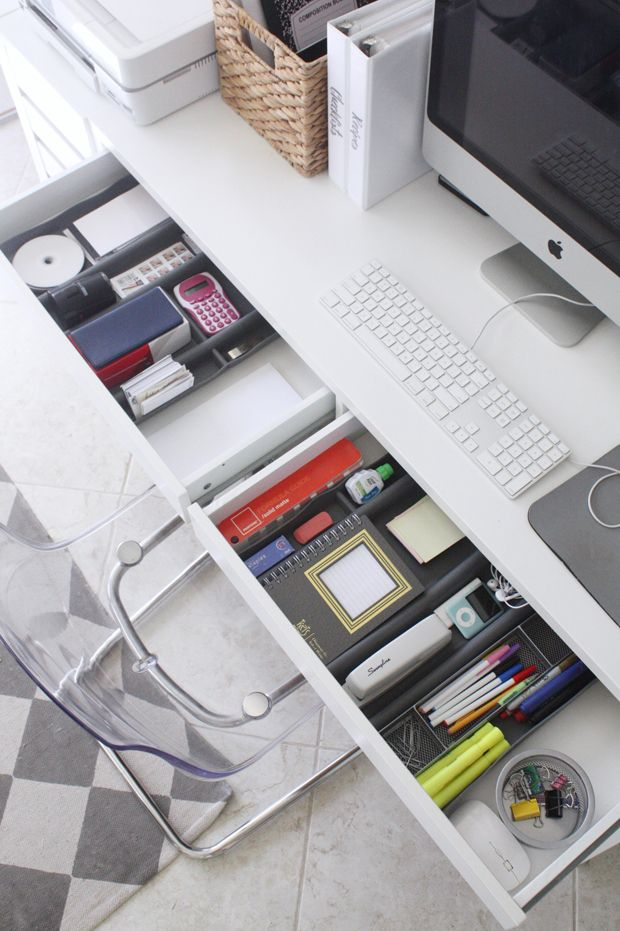 Ideas to organize your home office & budget | Budgeting, Organizing ...