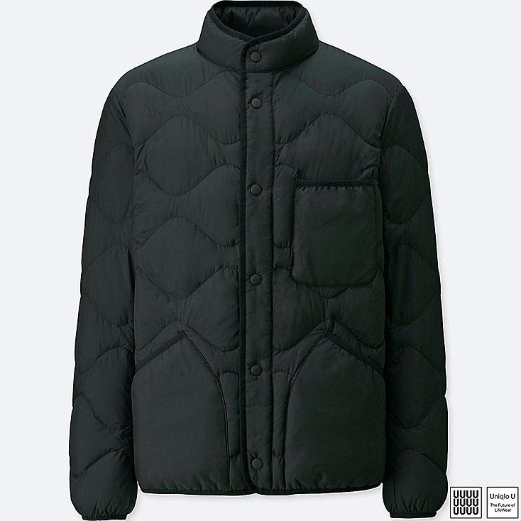 9584a617 Men u ultra light down compact bomber jacket | wants | Bomber Jacket ...