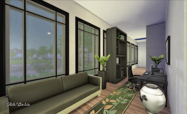 Horizontes  - The Sims 4