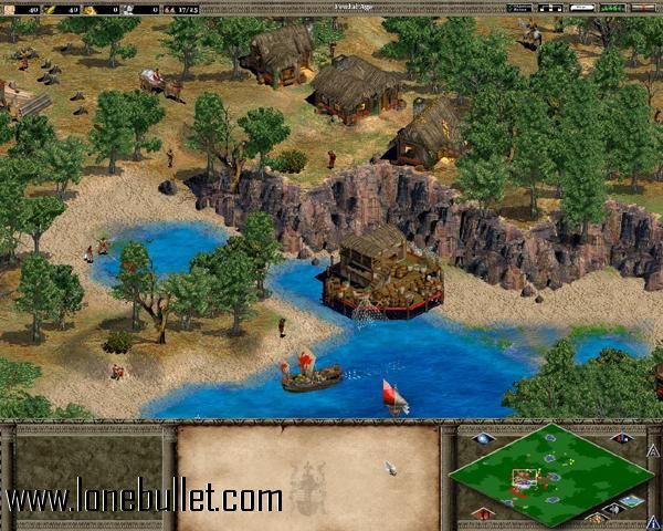 Hello Age Of Empires Ii The Age Of Kings Lover Download The Age Of Empires 2 The Age Of Kings Trainer 3 For Fre Age Of Empires Age Of King Real Time Strategy
