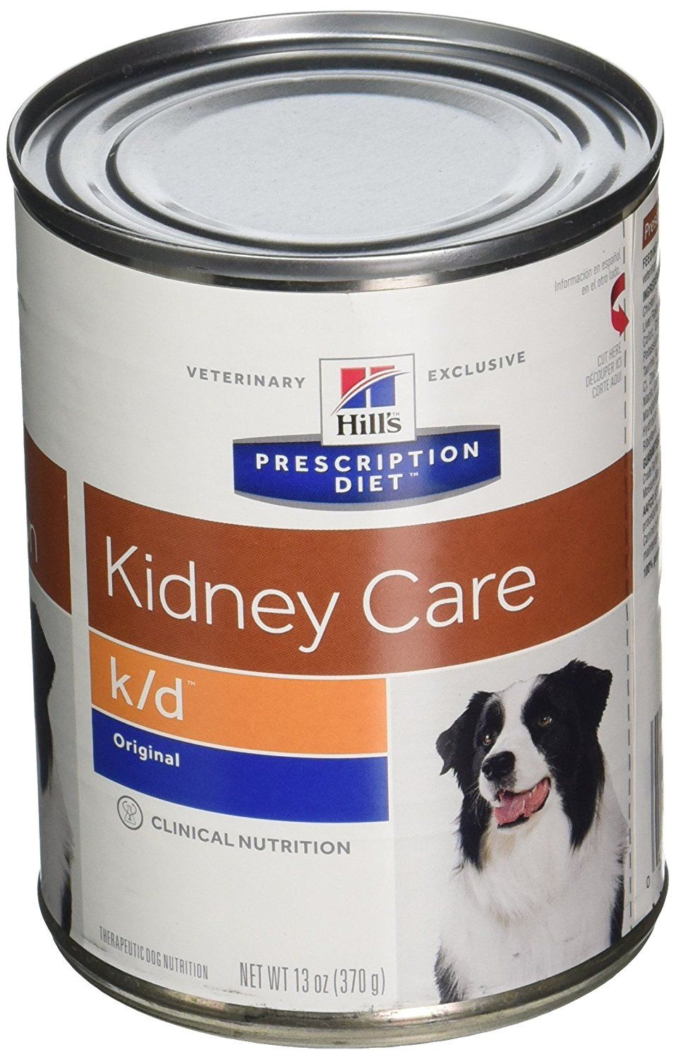 Pin By Cambria Danzl On Dog Food Dog Food Recipes Canned Dog Food Low Protein Dog Food