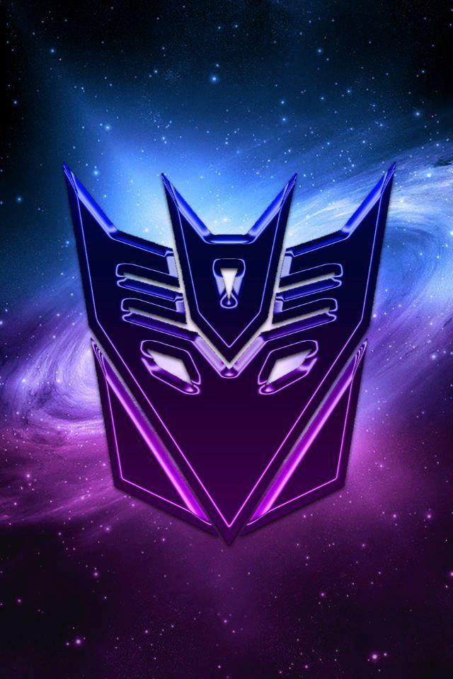 Decepticon Logo Wallpapers Wallpaper Cave Transformers Decepticons Transformers Artwork Decepticon Logo