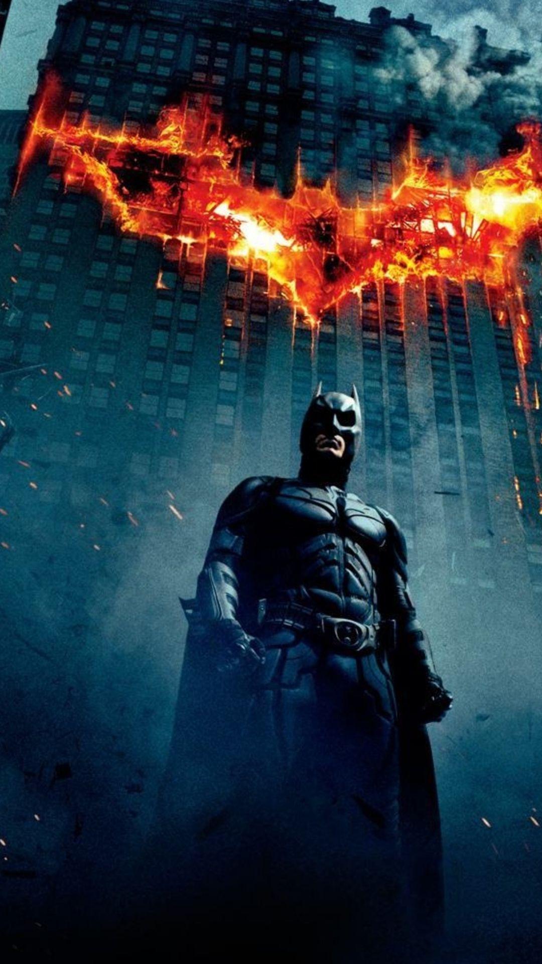 Dark Knight Batman Wallpaper Iphone In 2020 Batman Wallpaper Iphone Batman Dark Batman Backgrounds