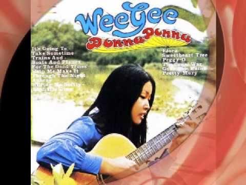 Wee Gee Gone The Rainbow Gees Songs Weegee
