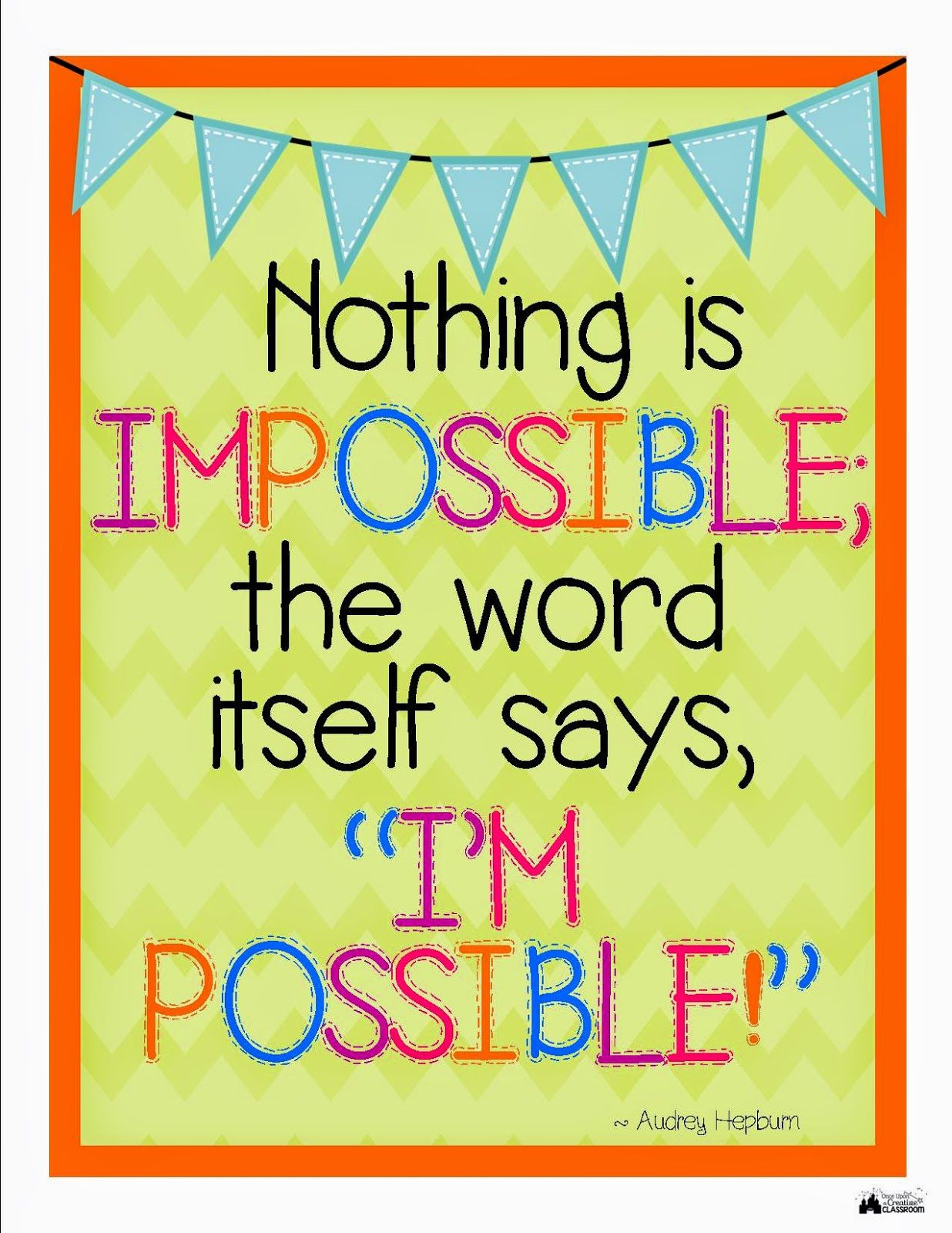Classroom Quotes Classroom Quotes for Every Day of the Year! | 5th grade classroom  Classroom Quotes