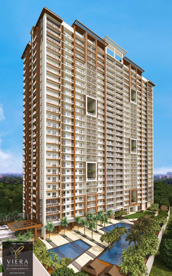 Buy a Condo for Sale at DMCI avail the best discount foreign investor is welcome