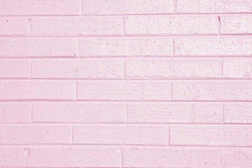 Pink Wall And Brick Image Pink Wallpaper Backgrounds Pastel Pink Wallpaper Cute Pastel Wallpaper
