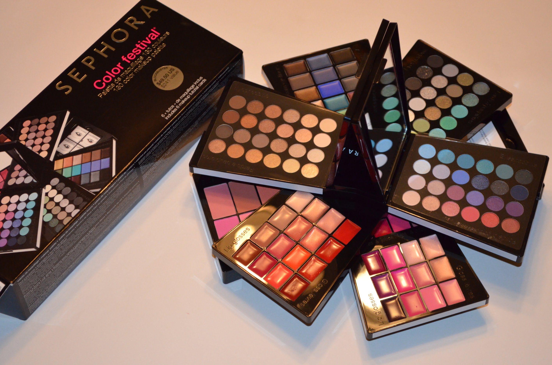 Sephora Makeup Gift Sets Sephora Makeup Kit Makeup Gift Sets Sephora Makeup