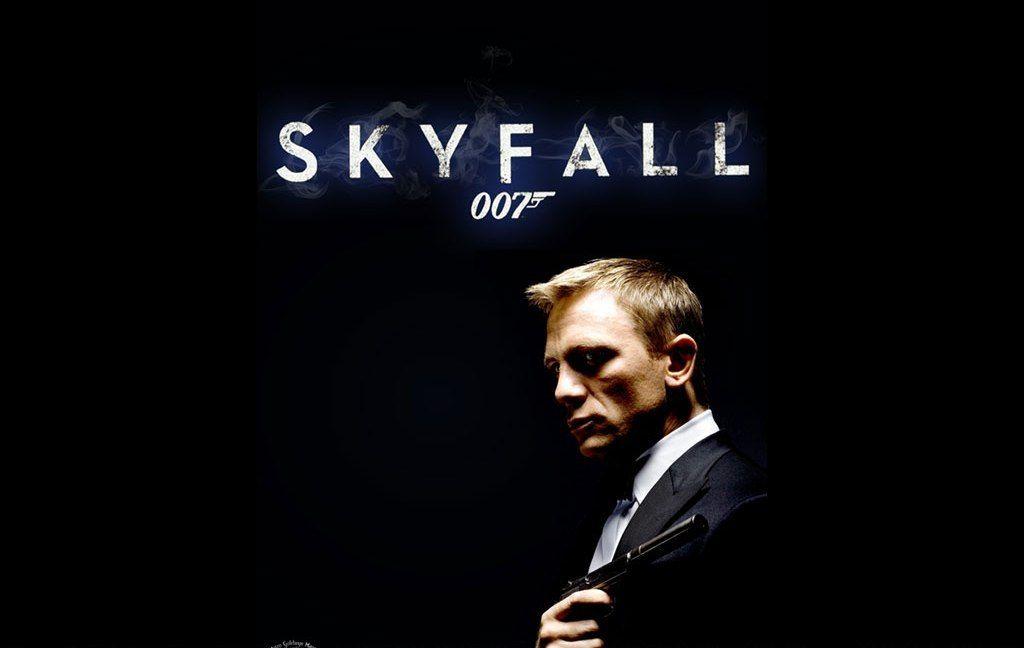 Skyfall 007 Wallpapers Thesmashable Com James Bond Movies Best James Bond Movies Bond Movies