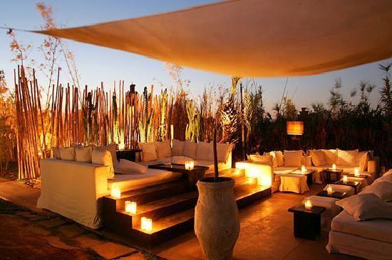 Bo Zin Restaurant Marrakech Moroccan Restaurant Marrakech