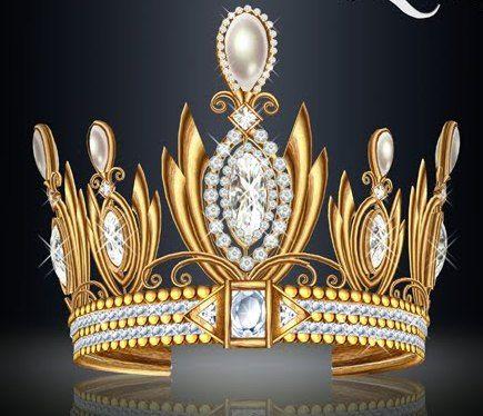 corona de Ester Google Search Coronas, Corona de reina