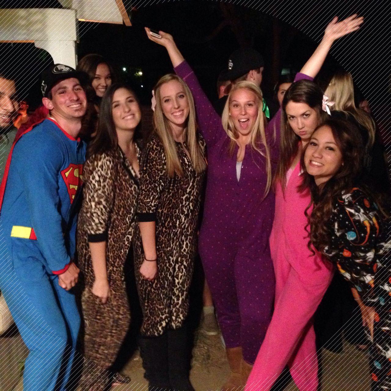 PJ mixer! Cute theme. #social #sorority #pajamas | social themes ...
