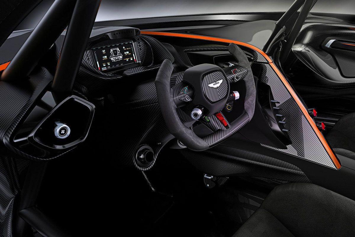 Aston Martin Vulcan Spielzeug Für Reiche Aston Martin Rennwagen Autos