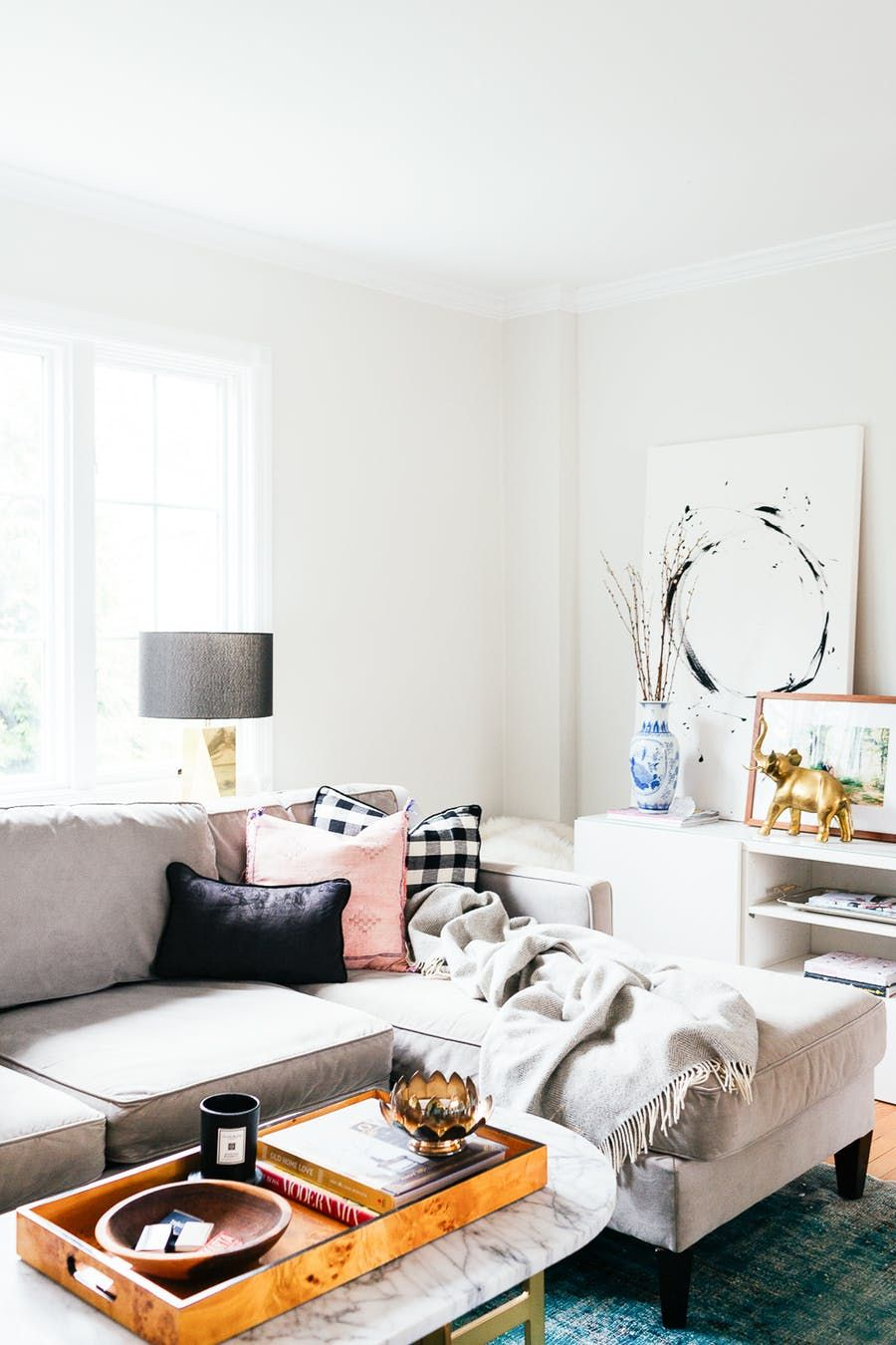 An eclectic home in coastal connecticut in for the home