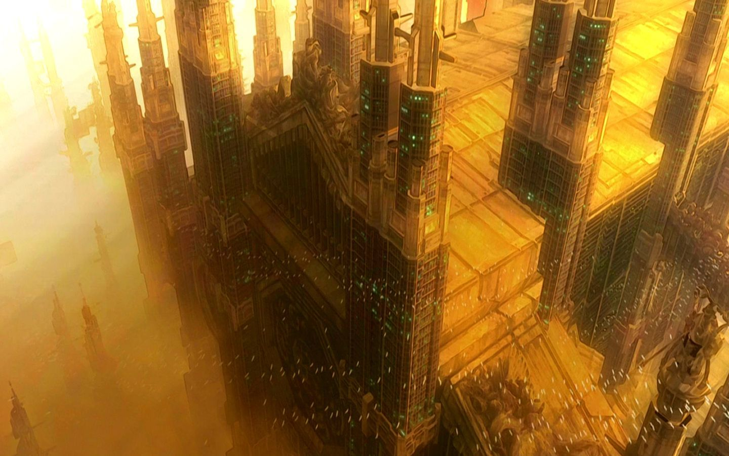 Imgur The Most Awesome Images On The Internet Anime Background Ghost In The Shell Anime Ghost