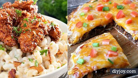 50 More Copycat Recipes From Your Favorite Restaurants   DIY Joy Projects and Crafts Ideas