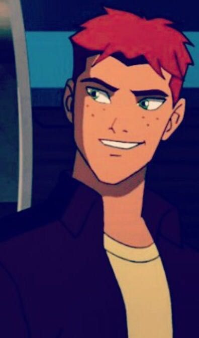Young Justice One Shots - Kid Flash x Reader | Young Justice | Young