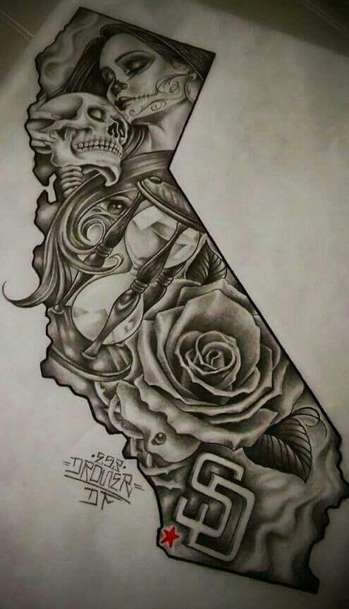 619 tattoo