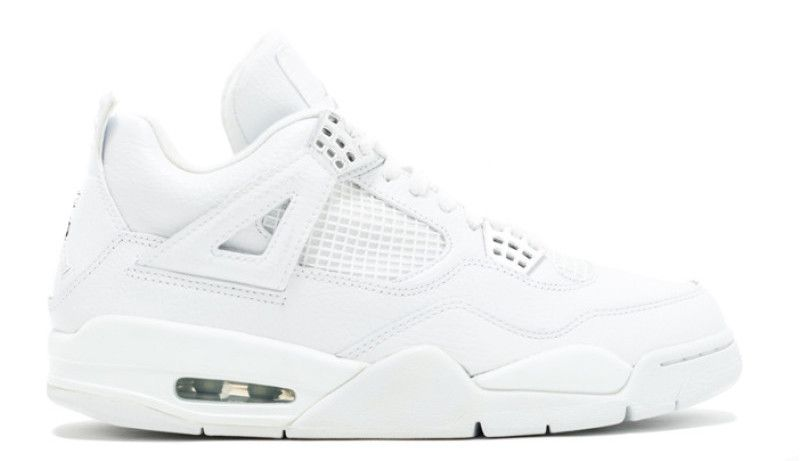 air jordan 4 pure money to release in 2017 with a retro scheduled for may 13 at 190.
