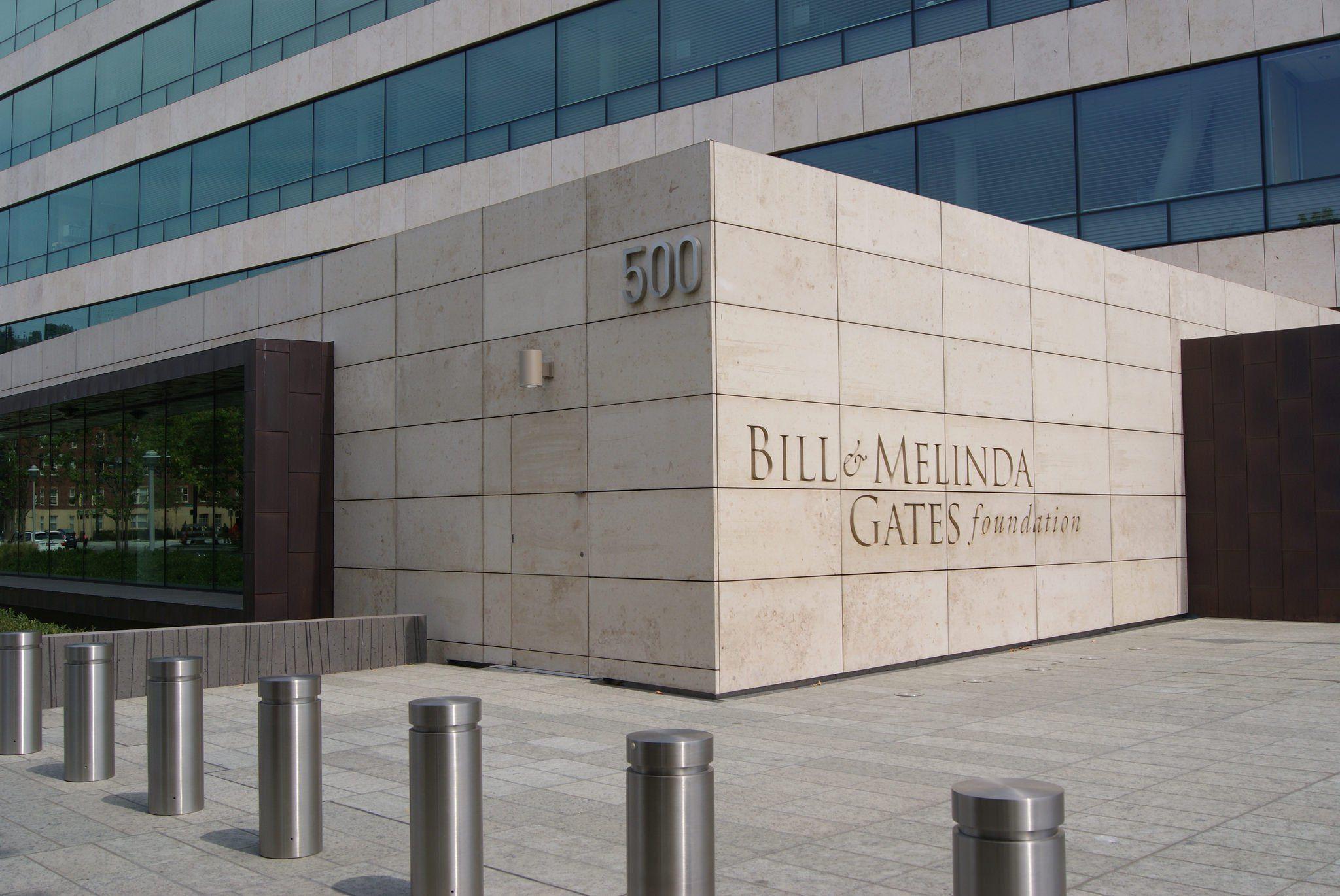 Gates Foundation's 100Mayear nonprofit biotech takes