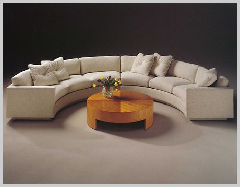 Milo Baughman For Thayer Coggin Design Classics Sectional