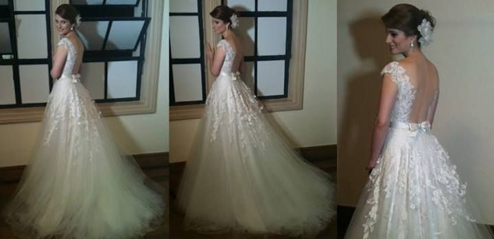Wholesale Wedding Gowns In Usa: Brides Inspired