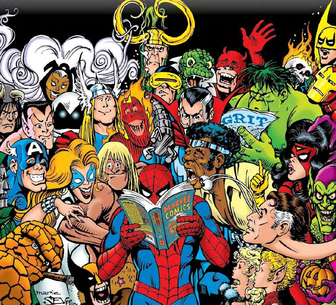 Comic Book Creator 3
