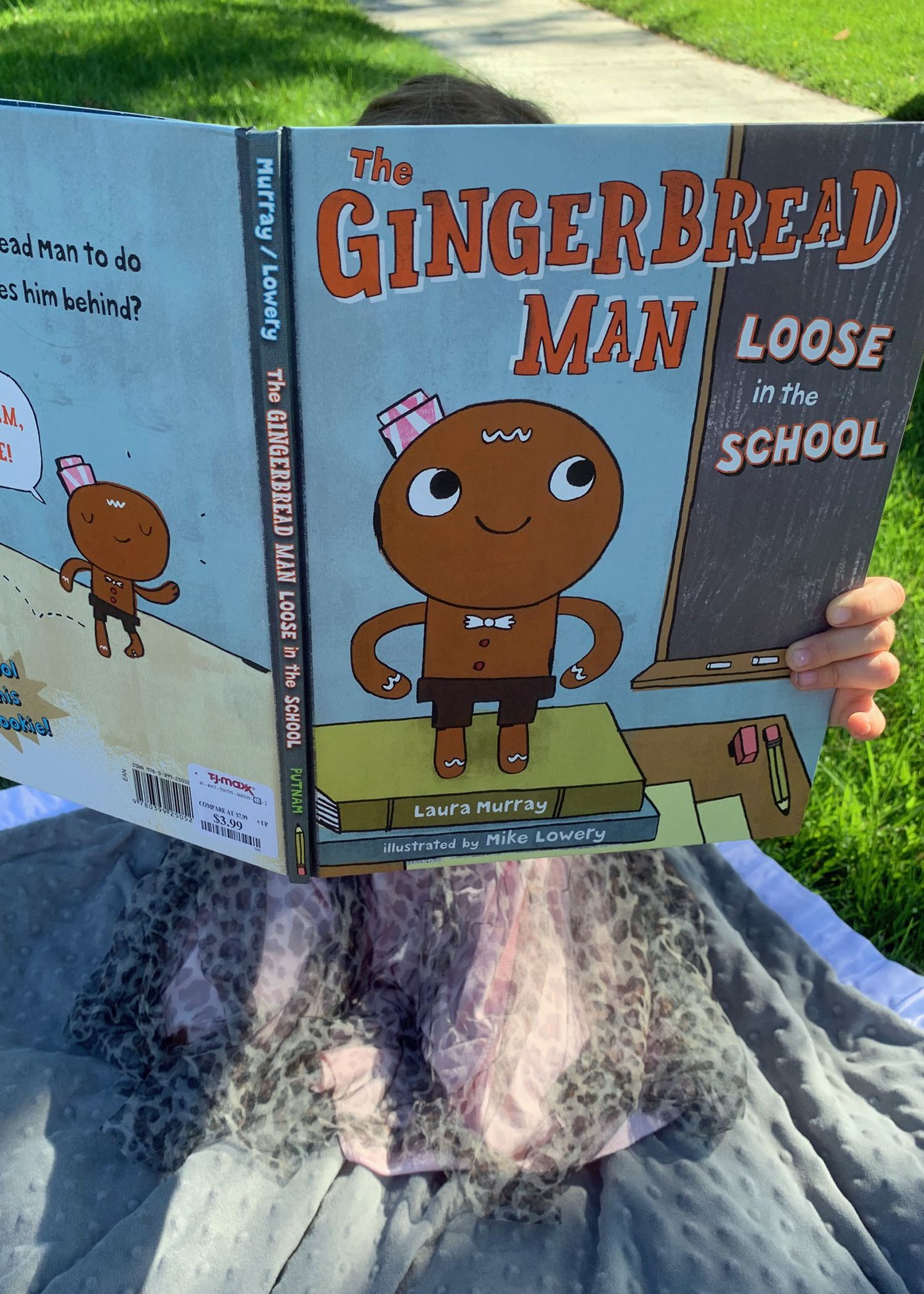 Awesome Books To Prep Your Little For Back To School