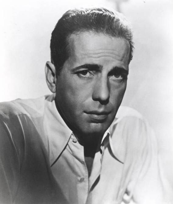 THE Humphery Bogart