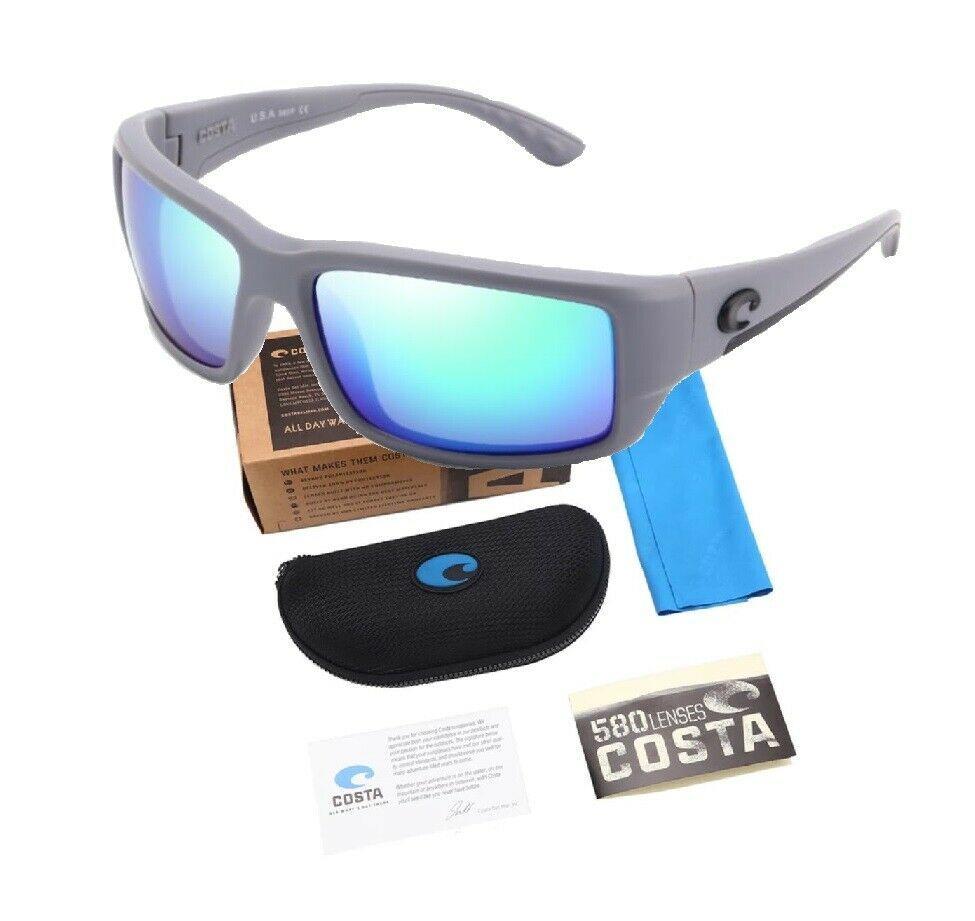 dd8edef989 gafas de sol costa de mar accesorios diseño polarizada y 100% UV400 gray  blue