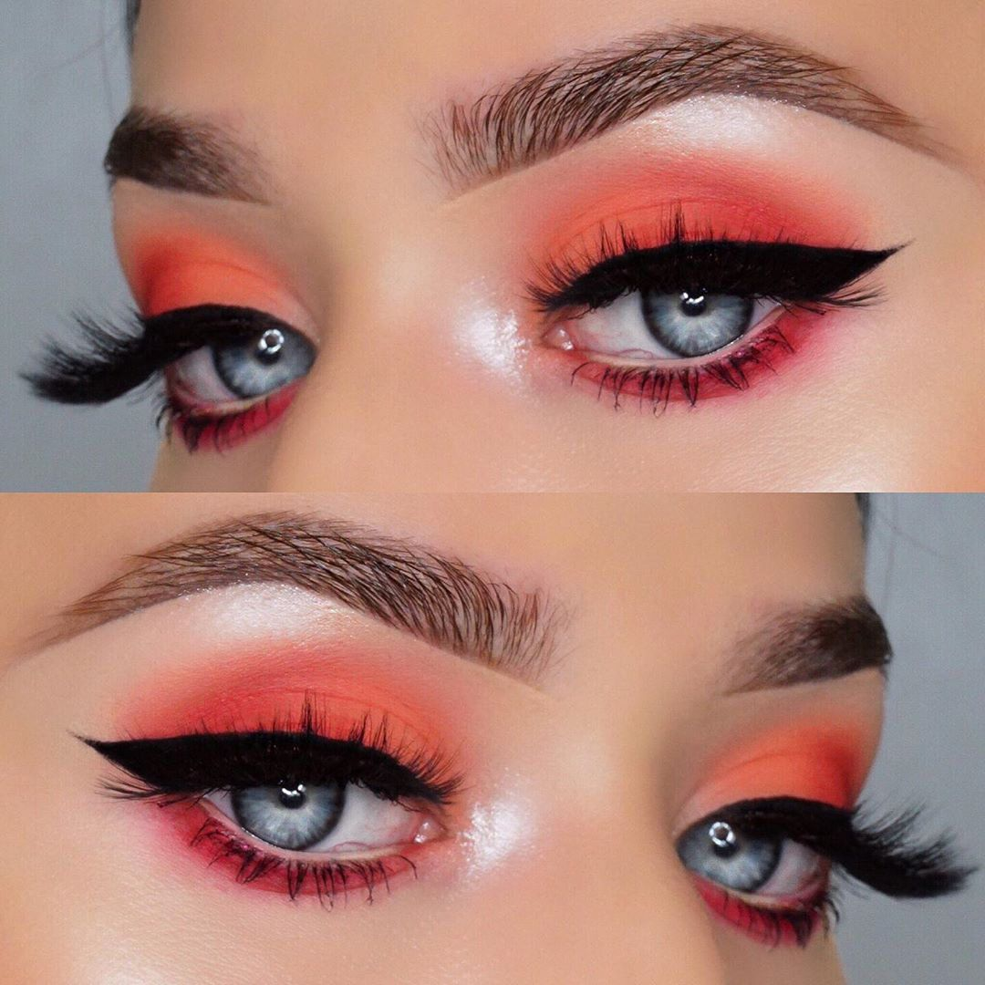 Pin by Sunshine on Makeup Looks Pink eyeshadow palette