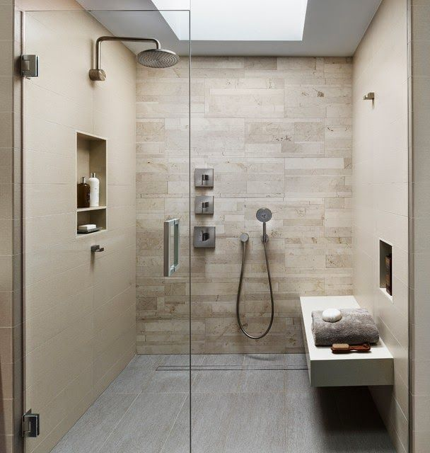 De 73 ideas de decoración para baños modernos pequeños 2017 ...