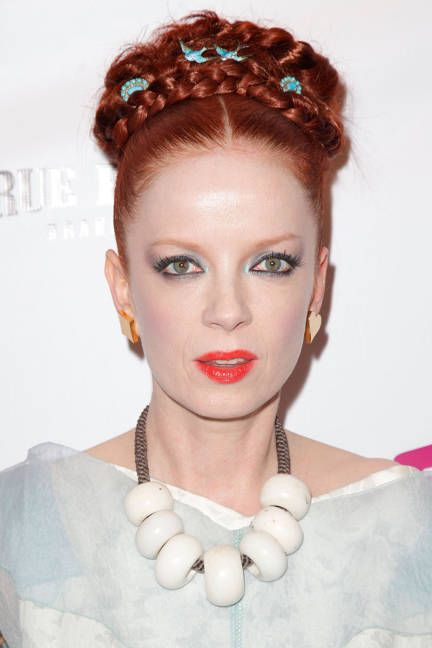 The Most Iconic Red Hair Moments Of All Time | Beauty ...