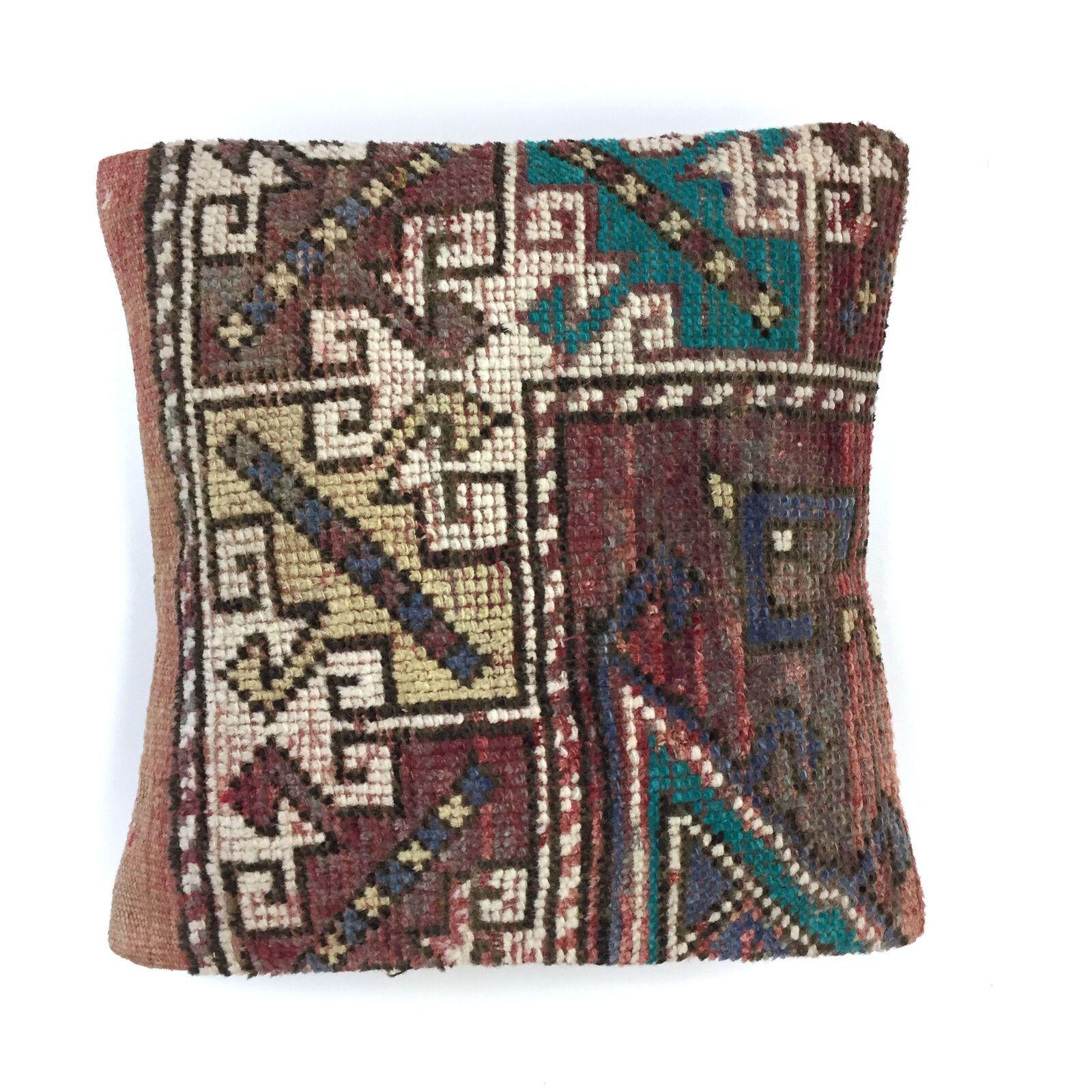 40x40 cm Kilim Cushions, Kelim Pillow