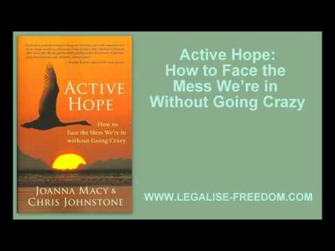 Active Hope - How to Face the Mess We're in Without Going Crazy