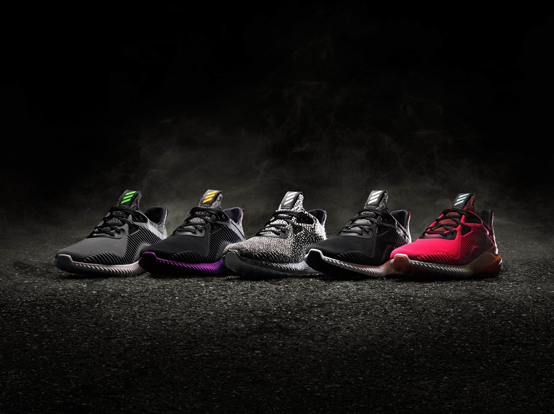 brand new 2cd31 12ddc adidas AlphaBOUNCE