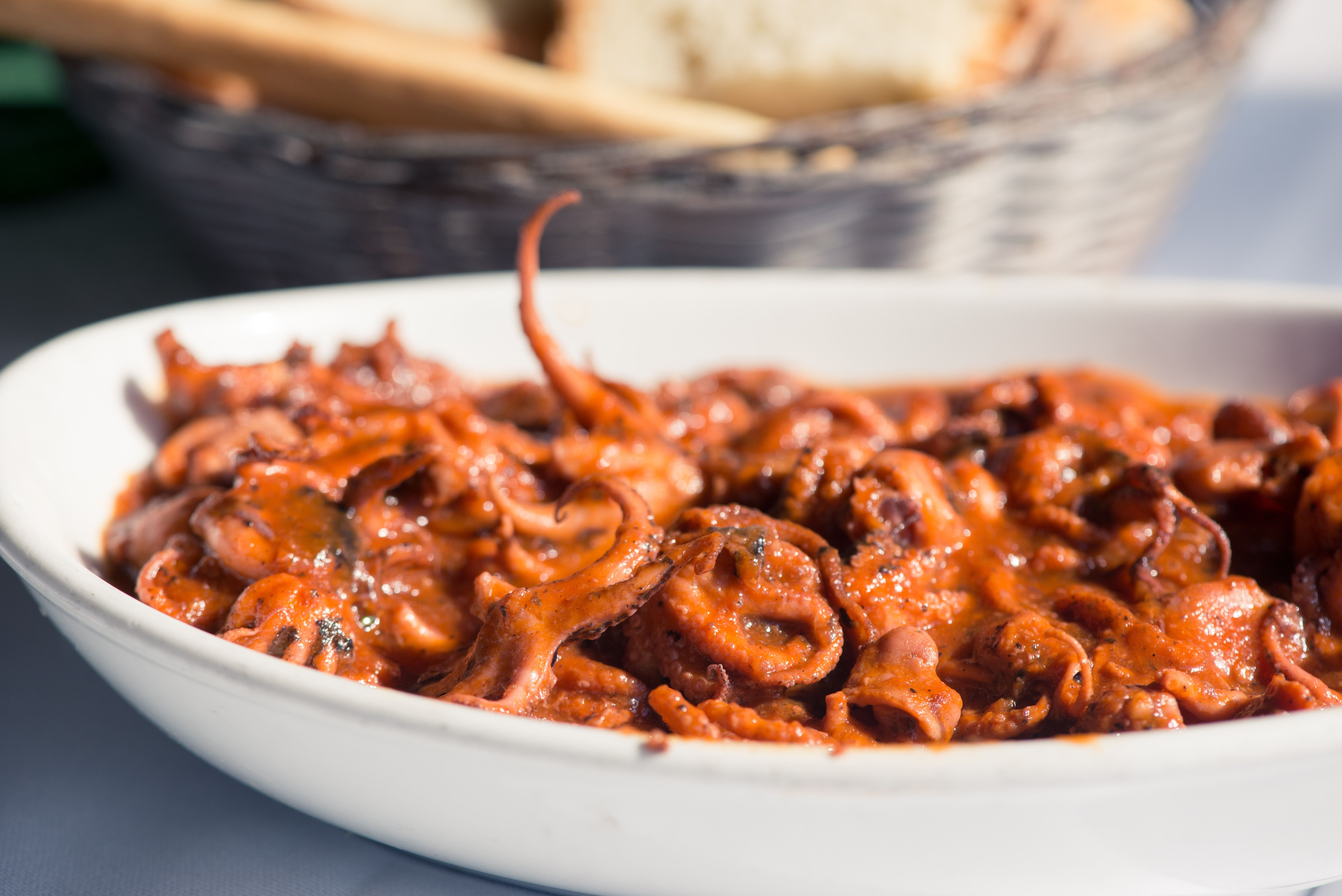 Photo of Stewed Moscardini Recipe – The Recipe Club