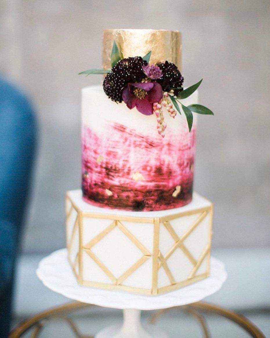 wedding cake   Wedding Details   Pinterest   Wedding cake, Cake and ...
