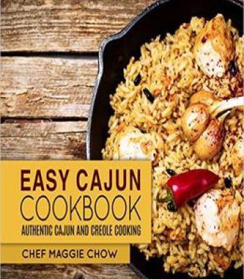 Easy cajun cookbook authentic cajun and creole cooking pdf easy cajun cookbook authentic cajun and creole cooking pdf forumfinder Gallery
