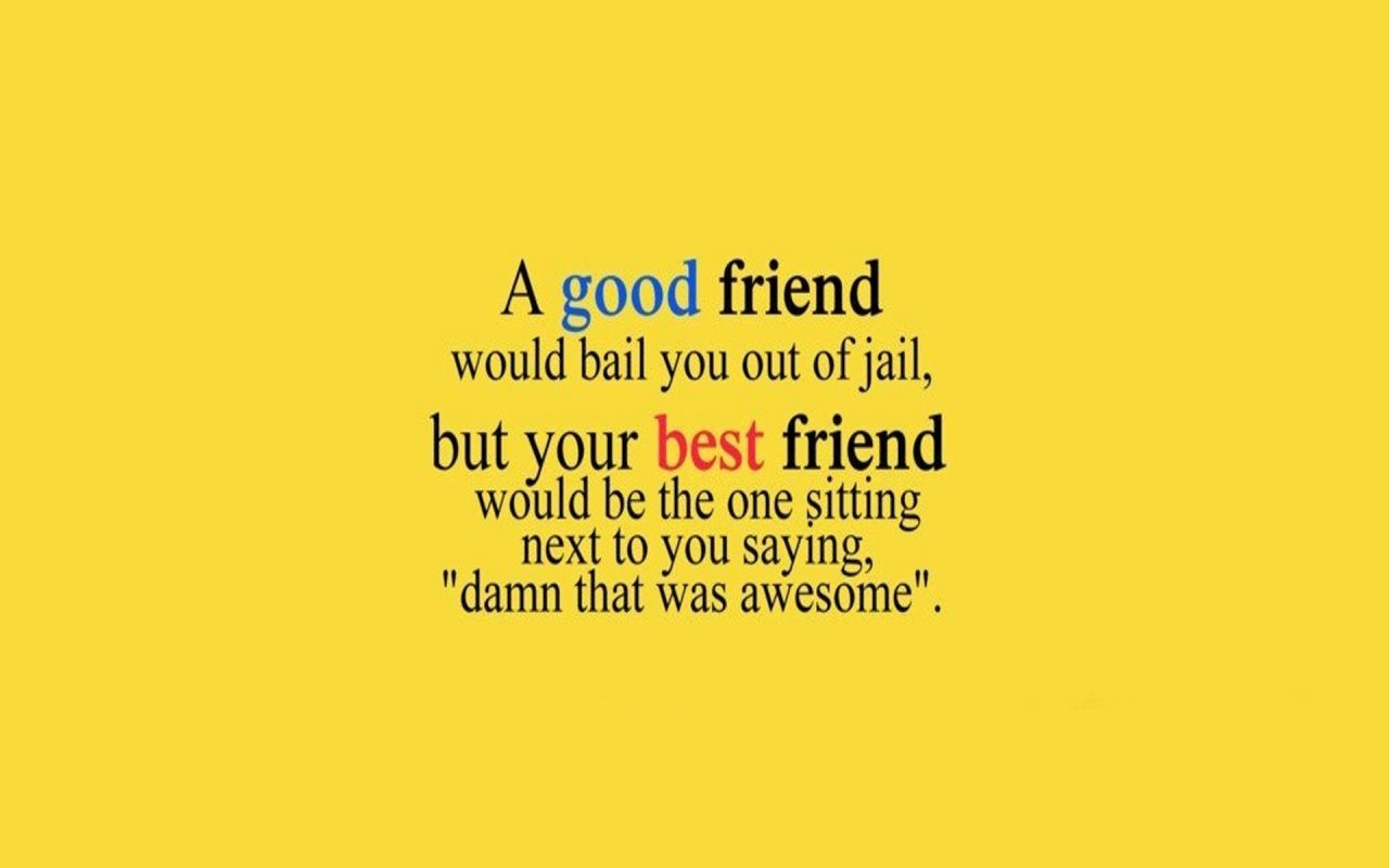 Yellow Background Quotes Google Search Friendship Day Quotes