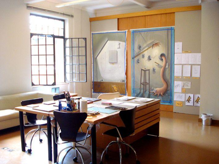 OPEN STUDIO Residência artística FAAP