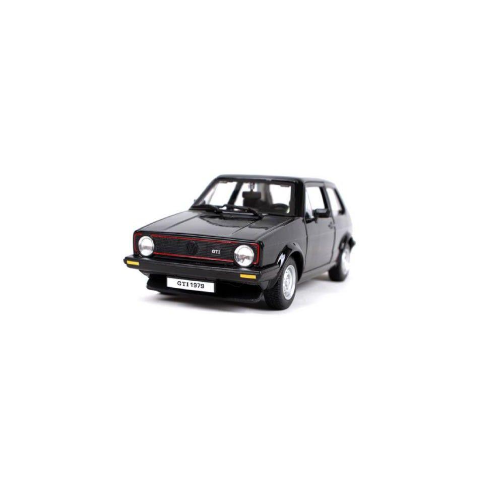 Küchenideen keine hängeschränke  volkswagen golf mk gti black  diecast model car by bburago