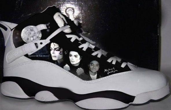 21 CRAZY [Bad] Fake Air Jordans #WhatAreThose   Michael jackson ...