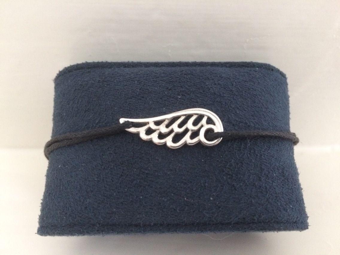 bracelet homme ange