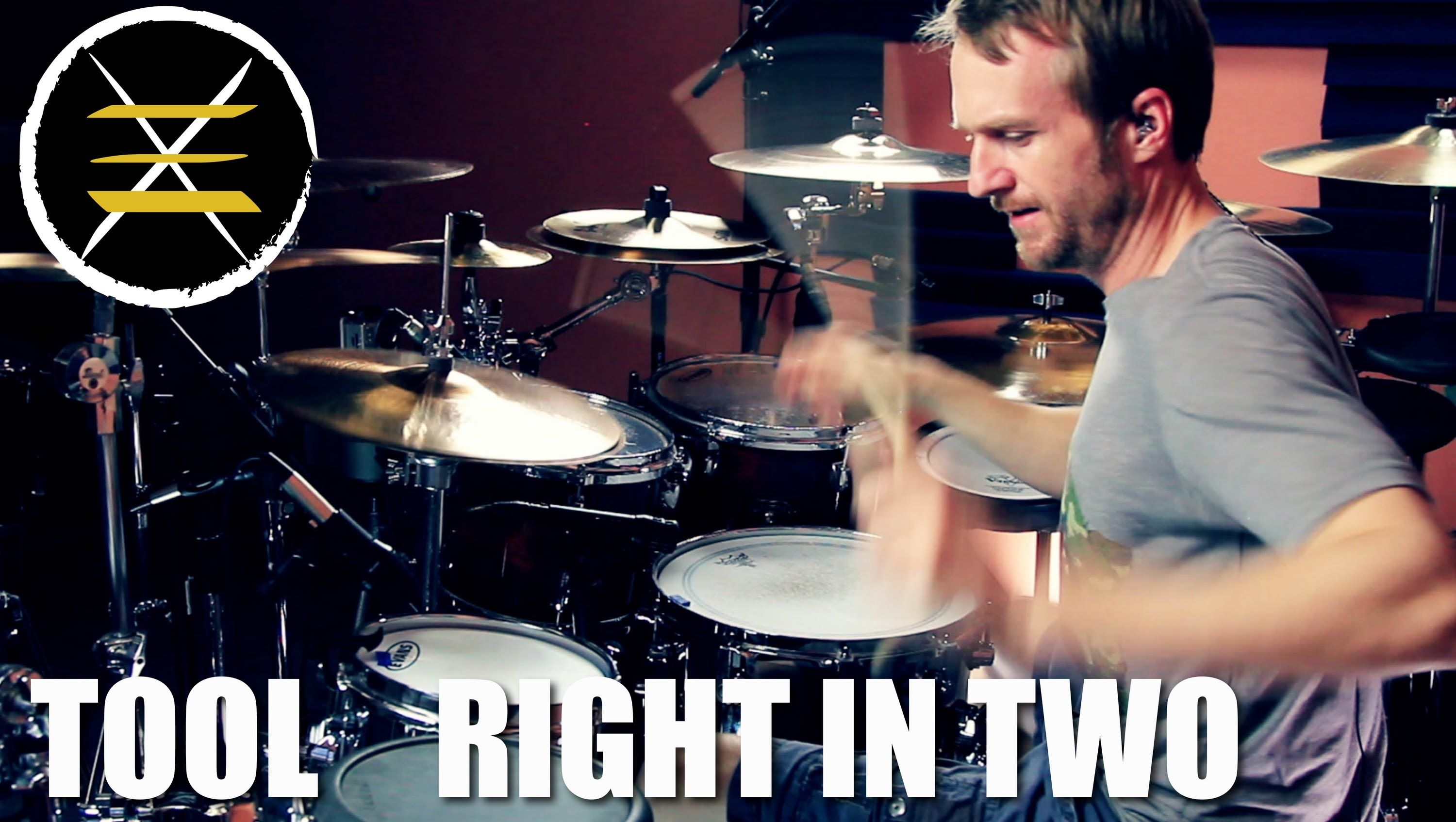Tool - Right In Two - Johnkew Drum Cover (+playlist) | Music