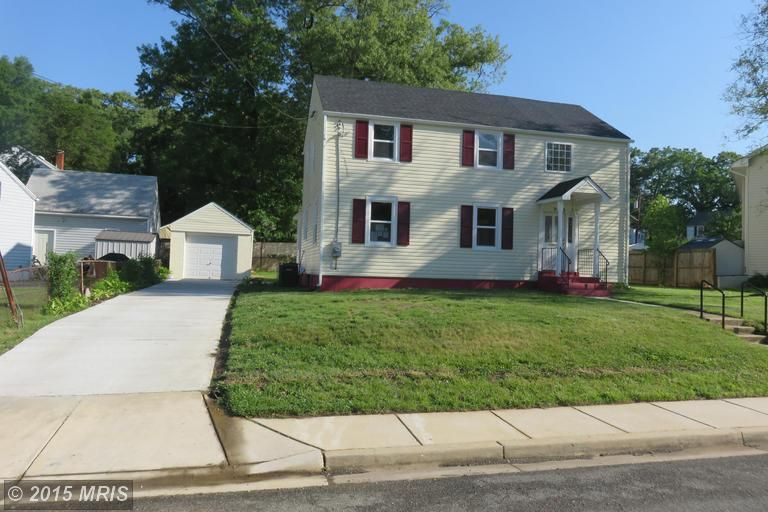 7008 taylor st new carrollton md 20784 home for sale
